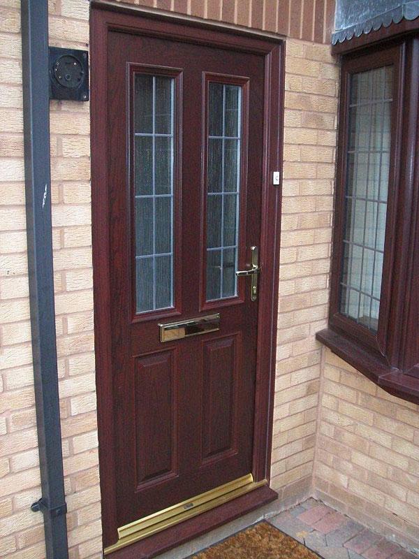 Upvc back doors replacement back doors from altus for Replacement upvc windows