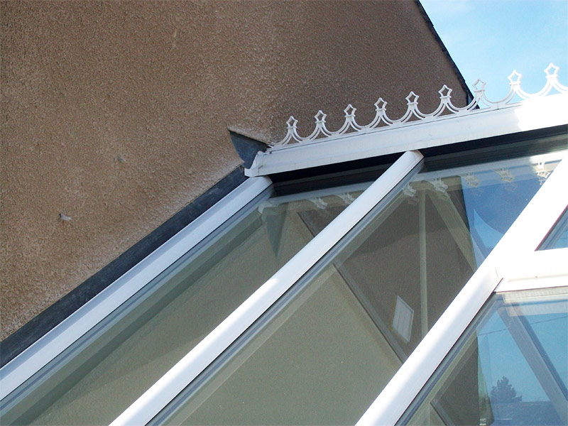 Bespoke Conservatories Energy Efficient A Rated