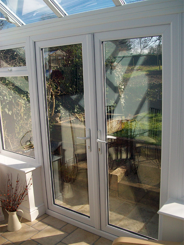 Upvc French Doors Amp Replacement French Doors From Altus