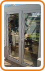 UPVC French Door Example 3