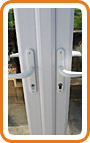 UPVC French Door Example 4
