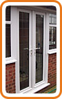 UPVC French Door Example 5