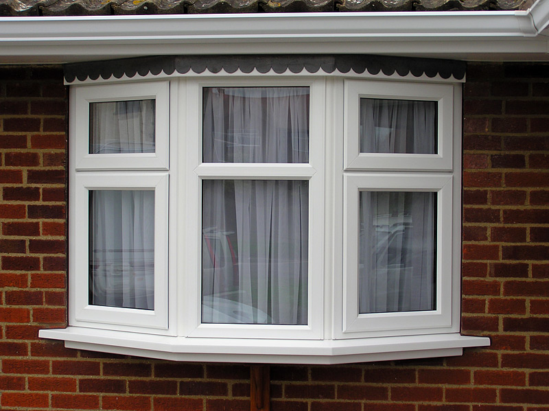 Upvc windows replacement windows double glazing from for Window styles for homes