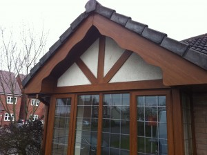 Photo: Fascias & Soffits With A Difference: Part 2