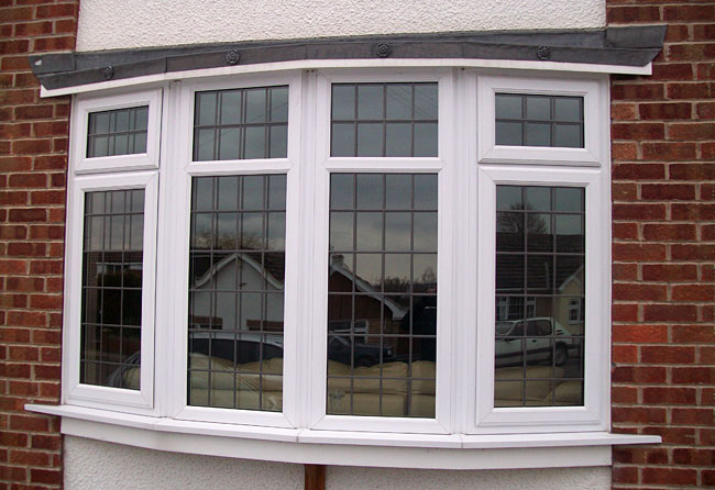 Bow amp Bay Windows From Altus In Hinckley