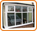 UPVC Bay Window Example 1