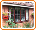 UPVc Leicester Windows, Leicester Quality Windows, Double Glazing Leicester