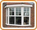 UPVC Georgian Window Example 1