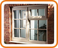 UPVC Georgian Window Example 4