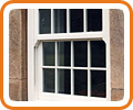 UPVC Georgian Window Example 6