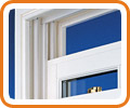 UPVC Vertical Sliding / Sash Window Example 1