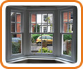 UPVC Vertical Sliding / Sash Window Example 2