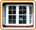 UPVC Vertical Sliding / Sash Window Example 3