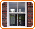 UPVC Vertical Sliding / Sash Window Example 4