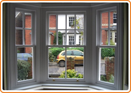 Leicester Sash Windows, Quality Sash Windows Leicester, UPVC Sash Windows Leicester