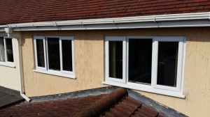 Photo: Full house of windows changed by Altus
