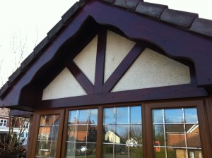Photo: Fascias & Soffits With A Difference: Part 1