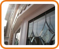 UPVC Bay Window Example 3