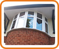 UPVC Bay Window Example 5