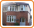 UPVC Bay Window Example 6