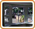 UPVC Bay Window Example 7