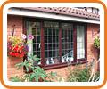 UPVC Coloured Window Example 3