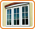 UPVC Georgian Window Example 2