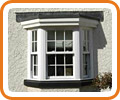 UPVC Vertical Sliding / Sash Window Example 5
