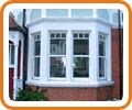 UPVC Vertical Sliding / Sash Window Example 7
